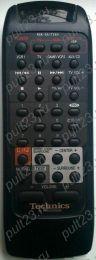 TECHNICS RAK-SA172XH, SH-AV500