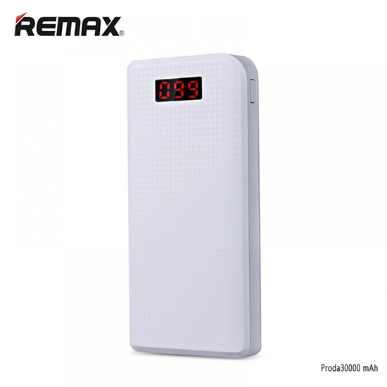 POWERBANK REMAX PRODA 30000 MAH