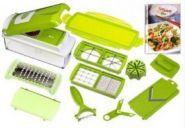 Многофункциональная овощерезка-Nicer Dicer Plus АКЦИЯ!!! Книга рецептов и дополнительный контейнер с крышкой в подарок!