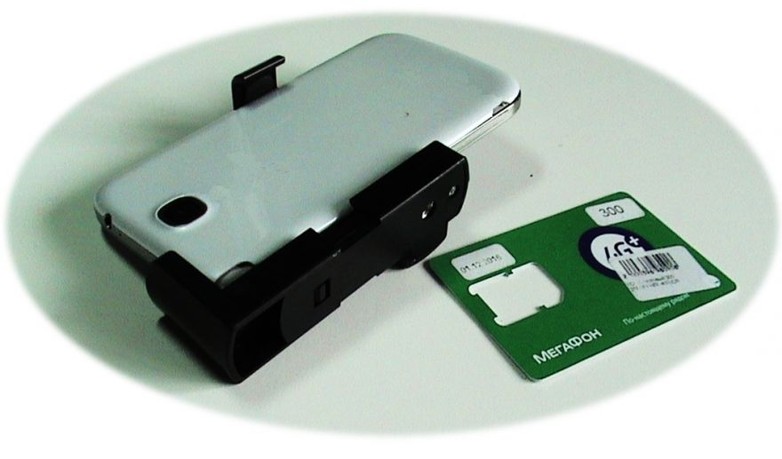 3G RealCAM Мегафон