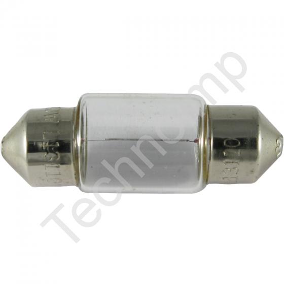 LYNX L13110 'Лампа C10W T11X31'