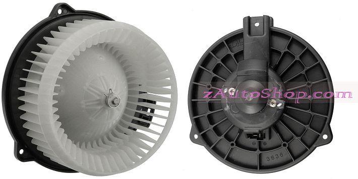 HONDA CIVIC (EP;EU;EV) 3;5-D HB (EU) 02.01 - 12.03 :Вентилятор отопителя салона