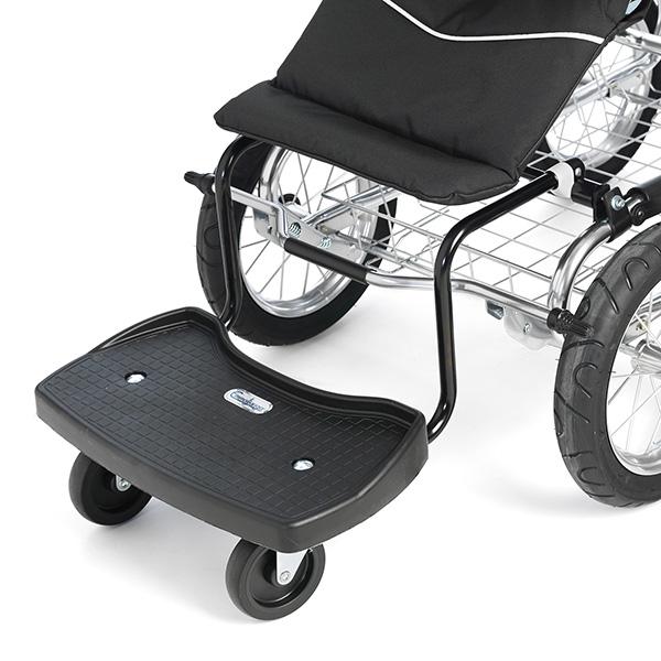 Приставка-подножка для коляски Emmaljunga