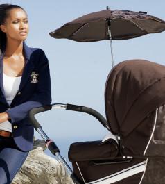 Зонтик от солнца для коляски Emmaljunga