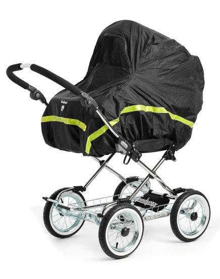 Дождевик нейлоновый для коляски Emmaljunga