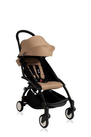 Прогулочная коляска Babyzen YoYo Plus