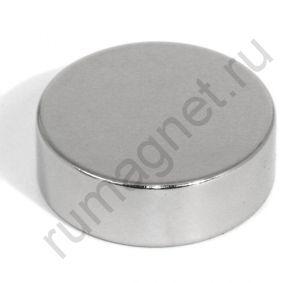 Купить неодимовый магнит 45x15 мм