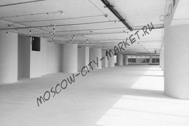 Новогодний корпоратив в Москва-Сити 3