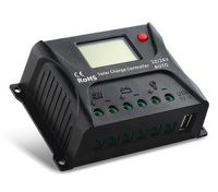 Контроллер SRNE SR-HP2410 20A, 12V/24V