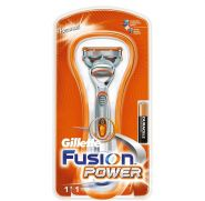 FUSION Power Бритва с 1 кассетой.