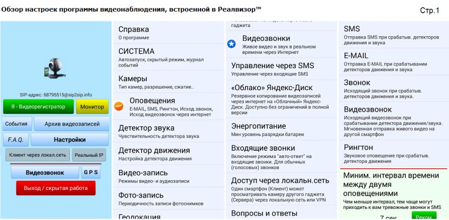 Лицензия на RealVisor для Андроид TV Box