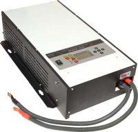 ЕРМАК 1512 инвертор DC-AC с зарядным устройством 12В/1500Вт