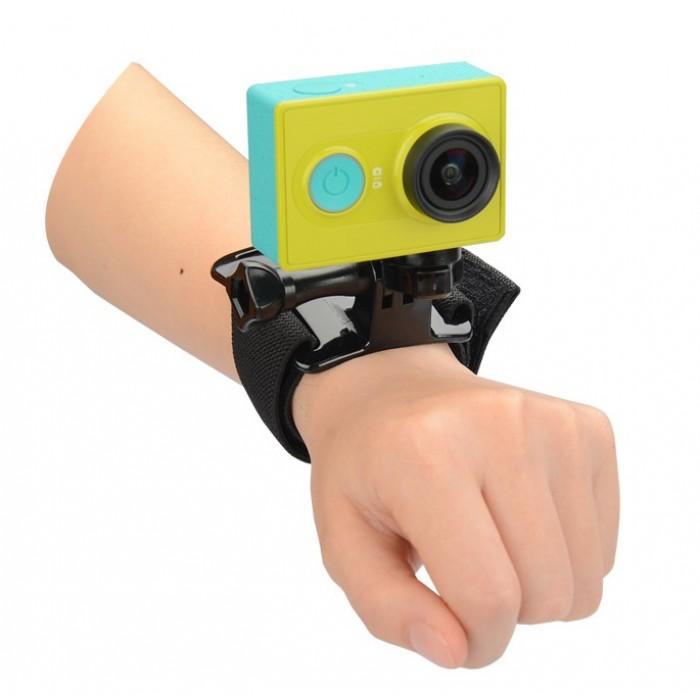 Держатель на руку для экшн-камеры