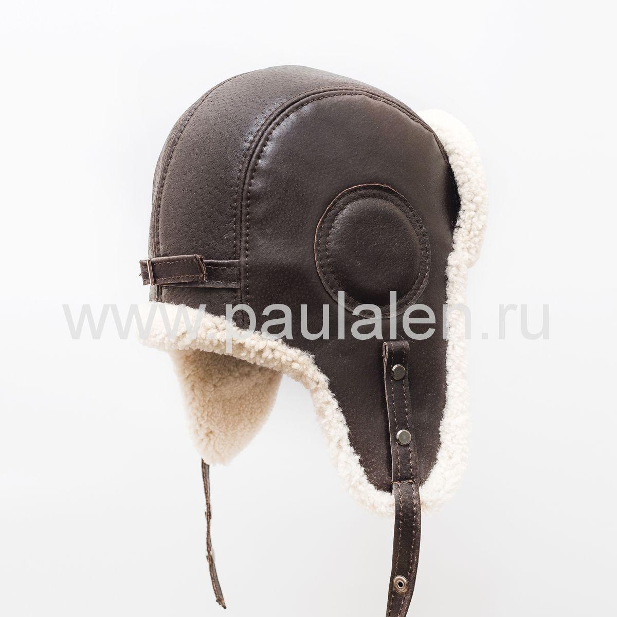 Шлем мужской Авиатор