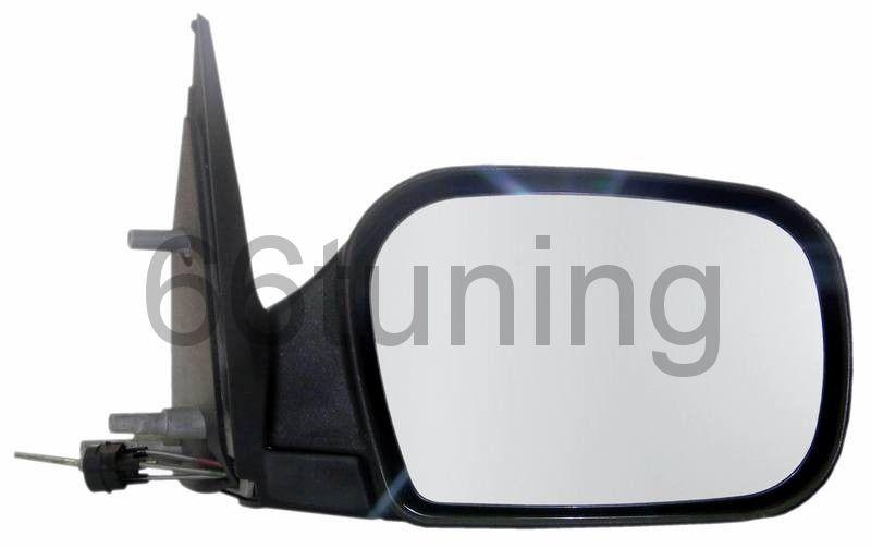 боковое зеркало с подогревом на chevrolet niva