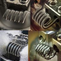 Готовые спирали для атомайзера