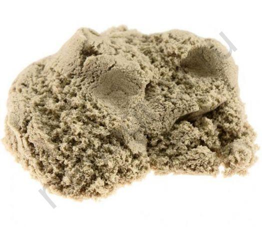 Кинетический песок классический