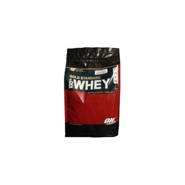100% Whey Gold Standard , 4540 г, от Optimum Nutrition