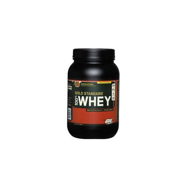 100% Whey Gold Standard, 941 г, от Optimum Nutrition