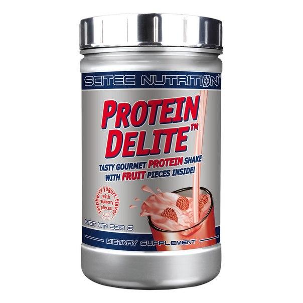 Protein Delit 500 гр, Scitec Nutrition