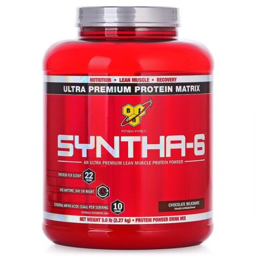 Syntha-6 2200 гр, BSN
