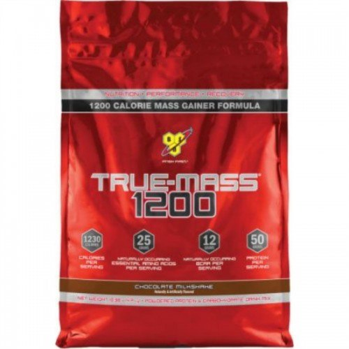 True Mass 4700 гр, BSN
