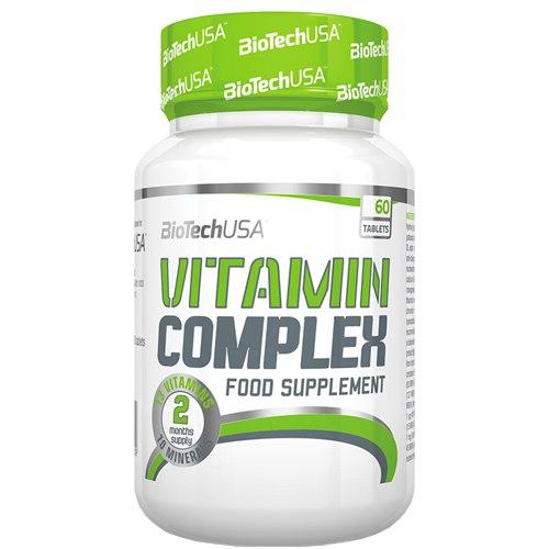 Vita Complex, 60 таб от BioTech