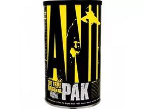 Animal Pak ( 44 пакетика) Universal