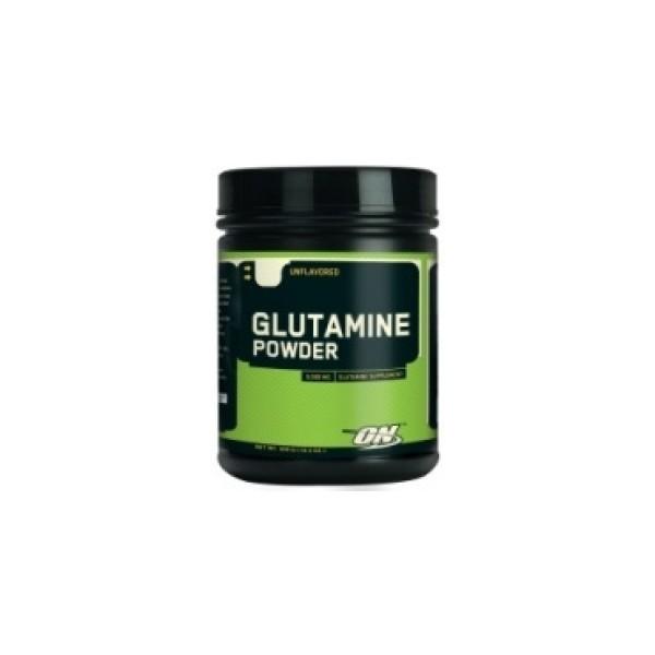 Glutamine powder, 300 г, от Optimum Nutrition
