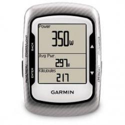 Велосипедный компьютер Garmin Edge 500 с GPS