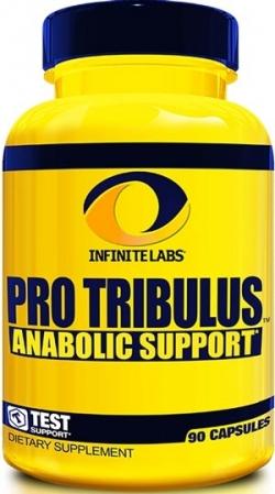 Pro Tribulus 90 кап, Infinite Labs