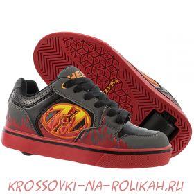 Роликовые кроссовки Heelys Motion Plus 770815