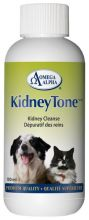 Omega Alpha KidneyTone - 120 мл. со вкусом курицы