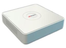 4-канальный видеорегистратор HiWatch DS-H104Q