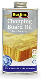 Масло Rustins Chopping Board Oil - 250ml