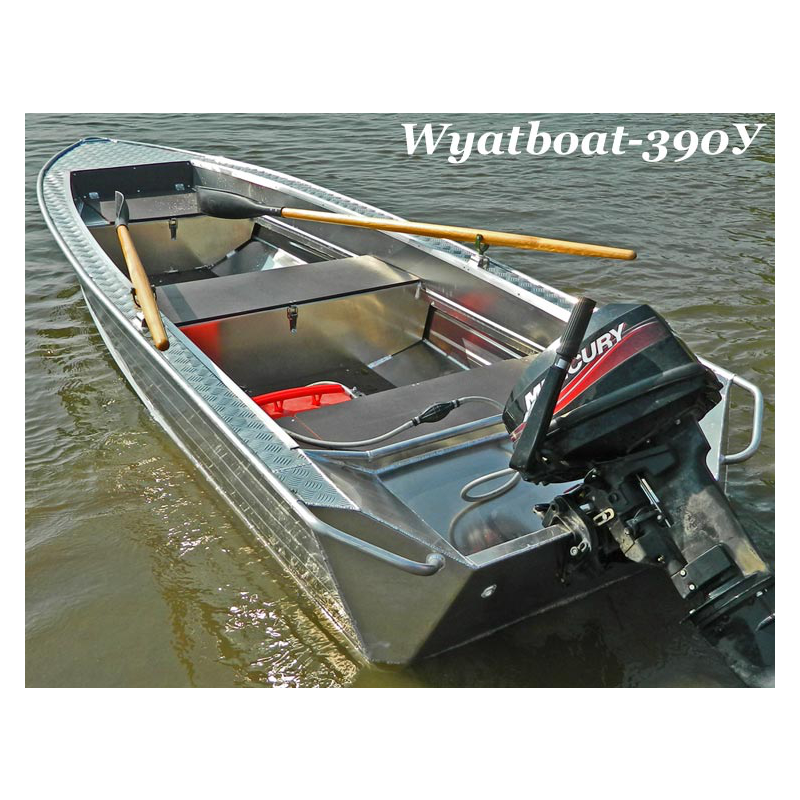Wyatboat-390 У