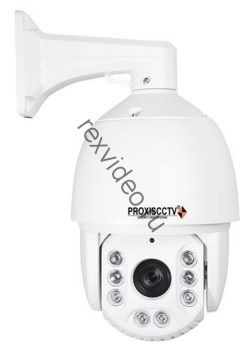 Поворотная IP (5Mp, 20X Zoom) видеокамера