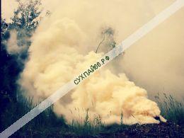 Дымовой эффект ДМ-11
