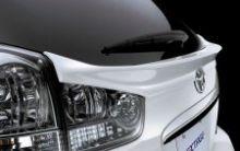 Спойлер Rowen для Lexus RX/Toyota Harrier 30