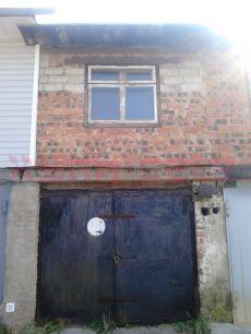 гараж в кооперативе № 2 по ул. Сеченова.