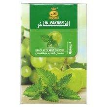 Al Fakher Виноград и мята
