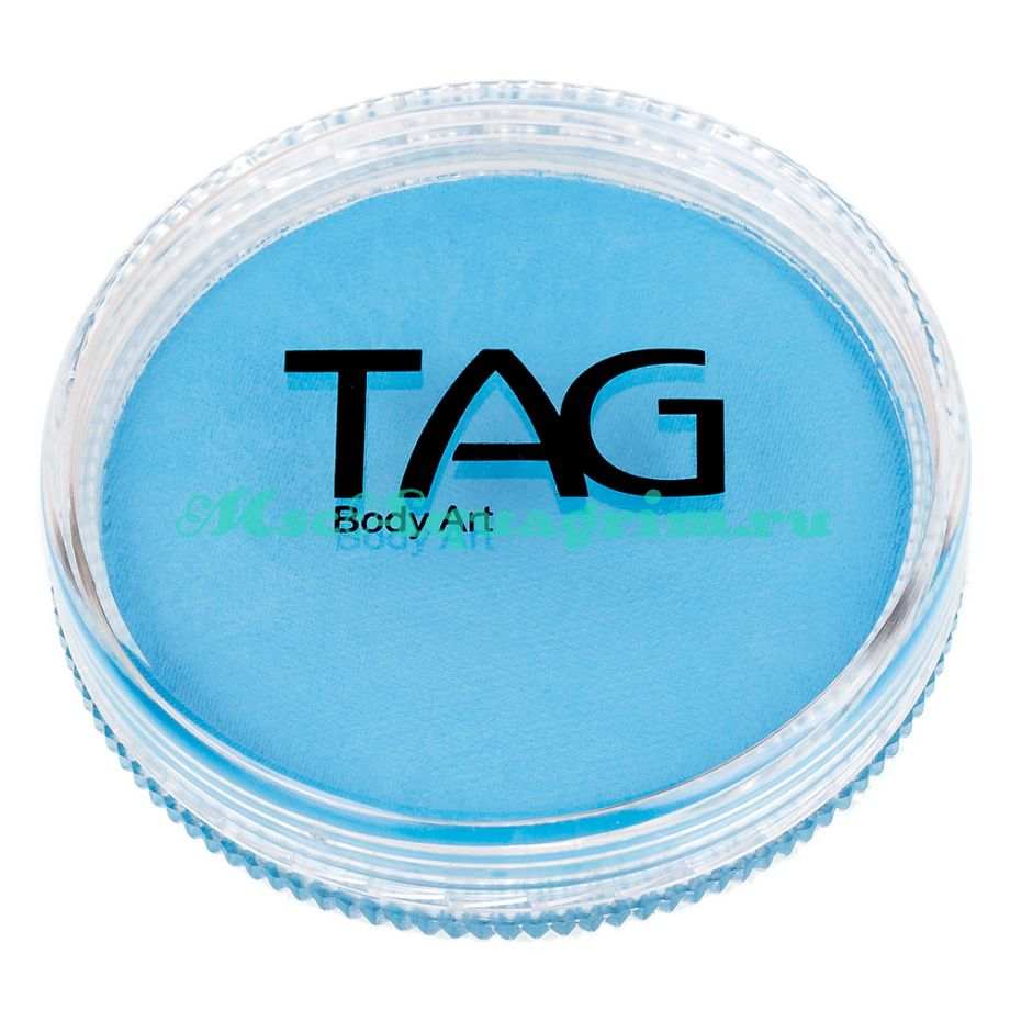 Аквагрим TAG Регулярный Голубой