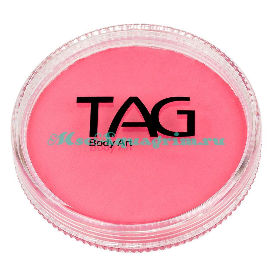 Аквагрим TAG Регулярный Розовый