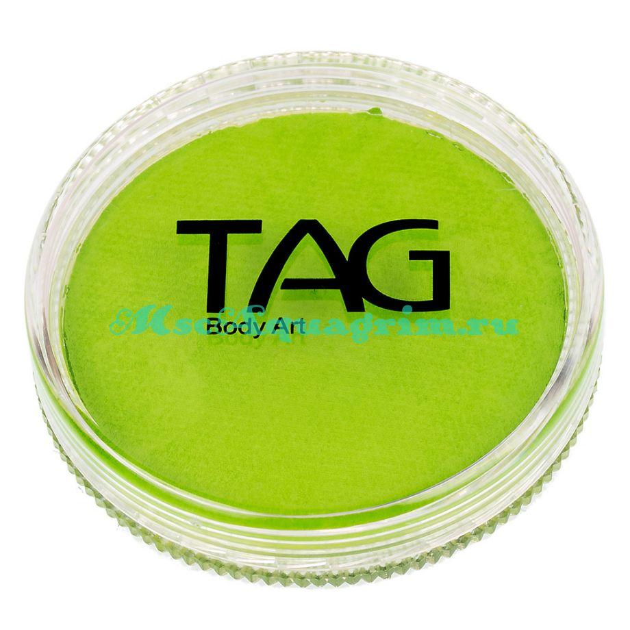 Аквагрим TAG Регулярный Салатовый