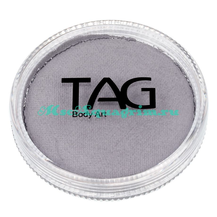 Аквагрим TAG Регулярный Серый