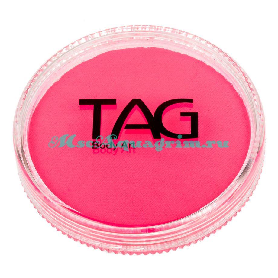 Аквагрим TAG Неоновый Розовый