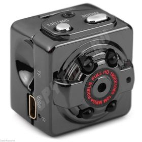 Мини видеокамера SQ8 FullHD