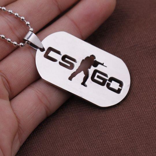 Брелок CS:GG