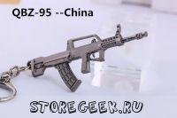 У нас Вы можете приобрести брелки в виде модели оружия из CS:GO.