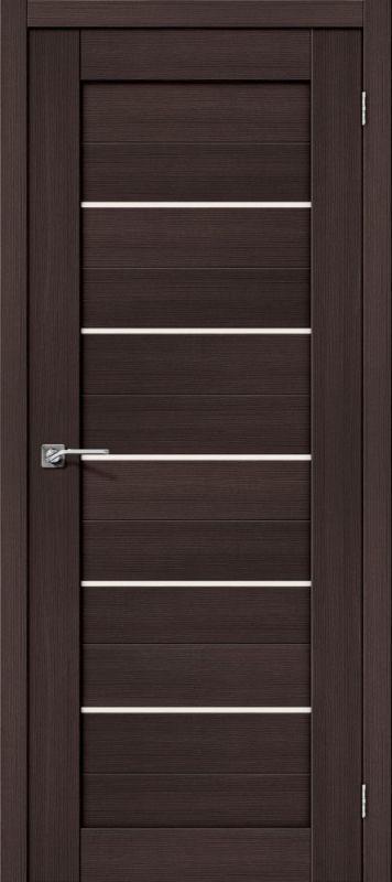 Дверь Портас S22 Орех шоколад